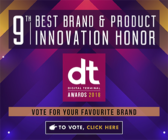 DT Awards 2018