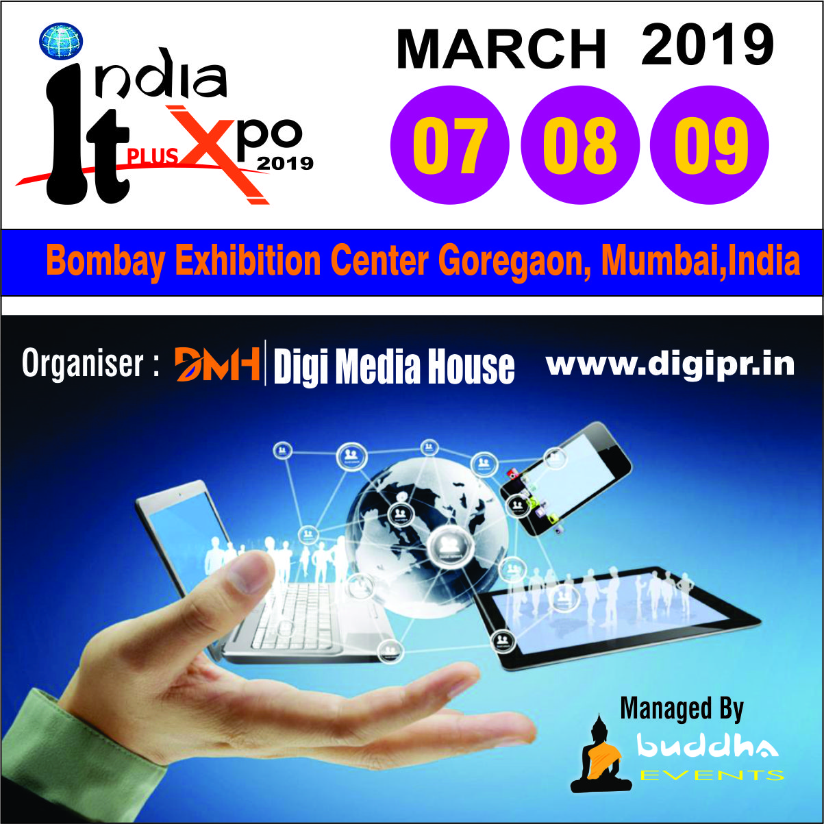 Indian IT Expo
