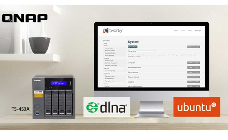 QNAP Strengthens Partnership with Canonical