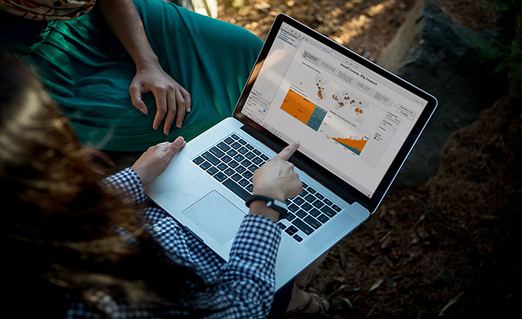 Tableau Rolls out New Curriculum for Next Generation of Data Journalists