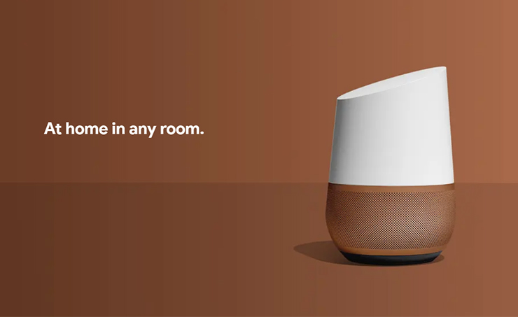 ACT Fibernet Partners with Google for Google Home Launch