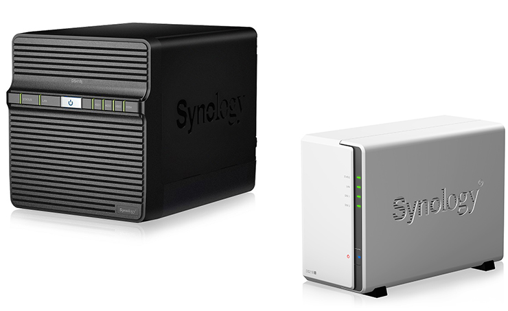 Synology Launches New 18-Series NAS and NVR Products In India