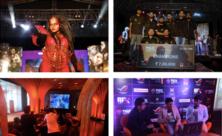 528663c906a The DotA 2 finals took place inside the recently launched Club Crest at  Phoenix MarketCity and saw LXG Esports