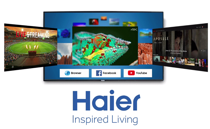 Haier India Rolls Out TV Commercial For Its Latest Easy