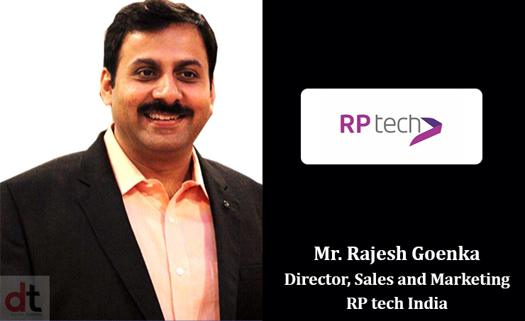 RP tech India Aims to Become 'One Stop' Shop for All Gaming
