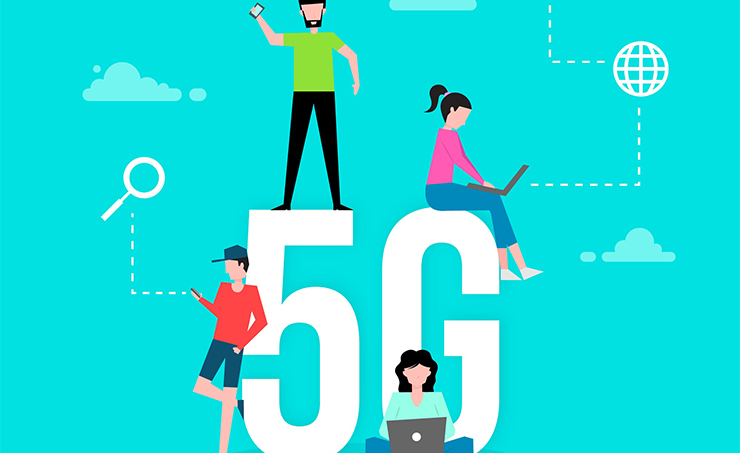 The Need for 5G is Now – Ericsson