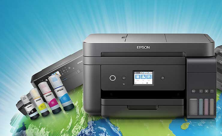 Epson Sold Over 3 5 Million Ink Tank Printers in Indian