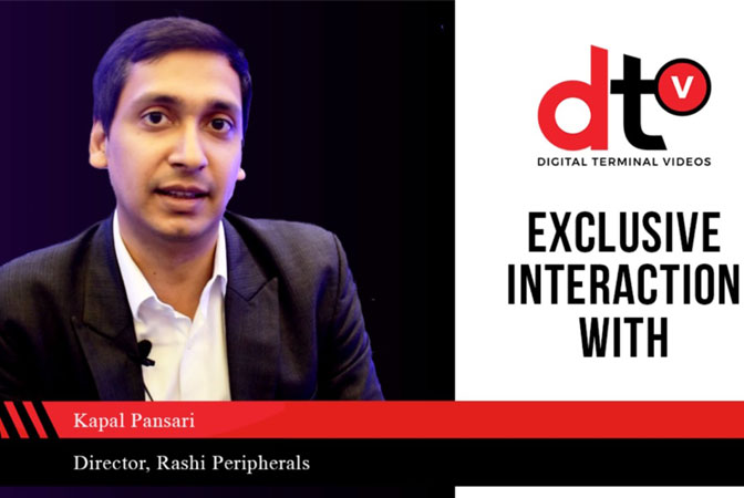In Conversation with Mr. Kapal Pansari, Direc
