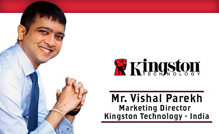 Exclusive Chat with Vishal Parekh, Marketing
