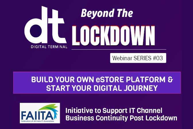 DT Webinar On Building Own Digital Store for